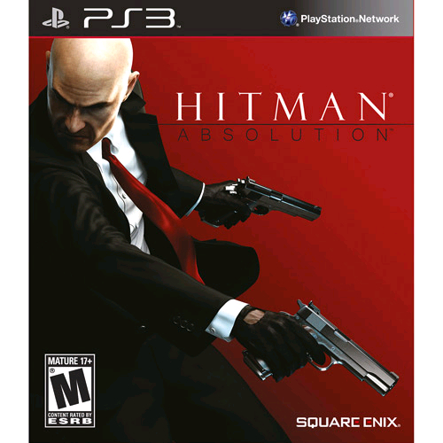 Hitman: Absolution - PlayStation 3