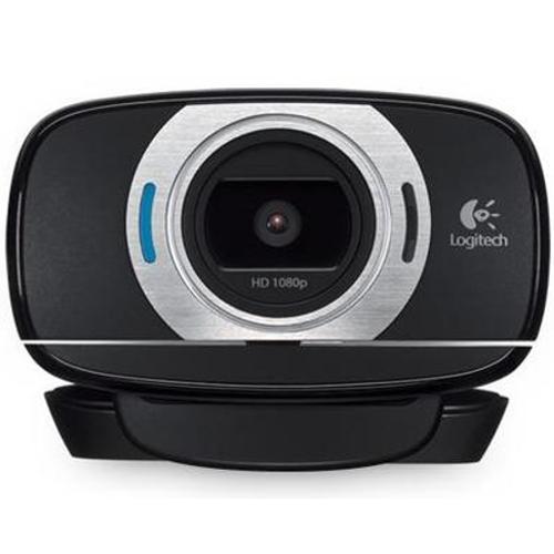Logitech C615 HD Portable Webcam