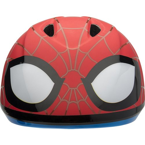 Bell Spider-Man Spidey Eyes Toddler Helmet - Red 12A-S76-7073384