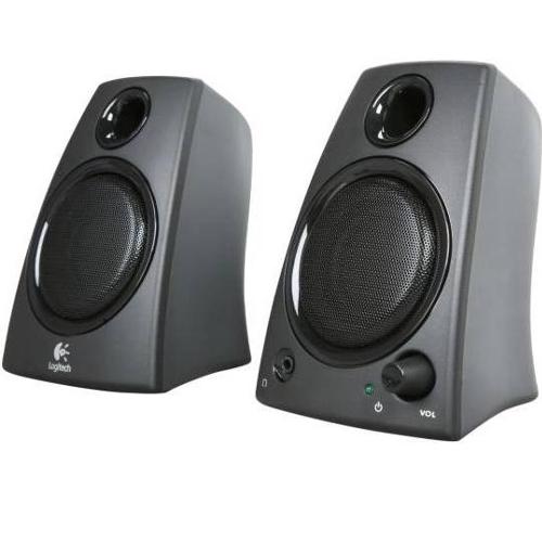 Logitech Z130 Speaker Set 0008H402CA