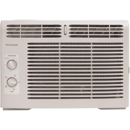 Frigidaire FRA082AT7 8,000 BTU 115V Window-Mounted Compact Air Conditioner 002U57045A