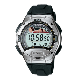 Casio Casual Sports Men's  Watch - Black 007YK00267