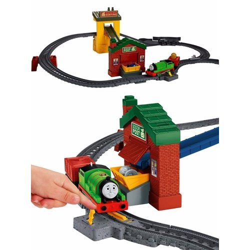 Fisher Price Thomas & Friends Track Master