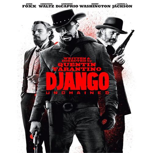 Django Unchained - DVD 36D-G30-ANBDWC59725D