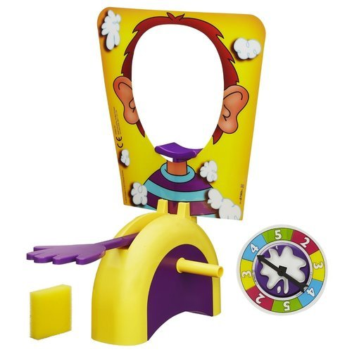 Hasbro Pie Face Game 12G-S73-HSBB7063