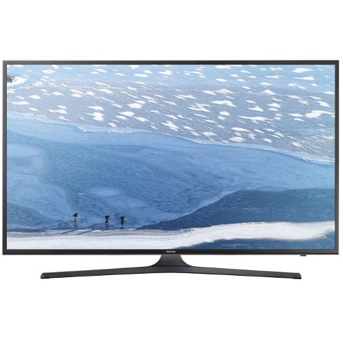 TV Bundle: Samsung UN55KU6290 55