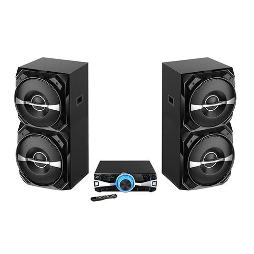 BriteLite 3000 Watt Bluetooth Party System with