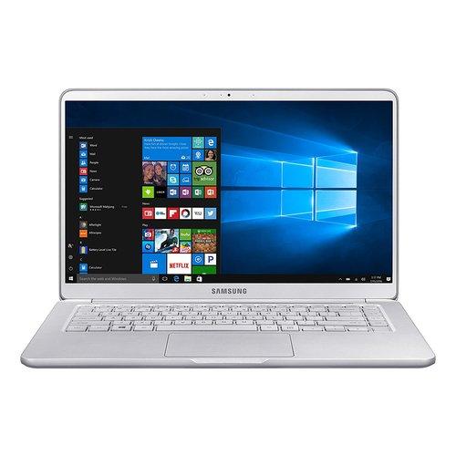 Samsung NP900X5NL01S Notebook 9 15 / 8GB RAM / 256GB HDD / Intel Core i7-7500U Dual-Core 2.7 GHz - Light Titan