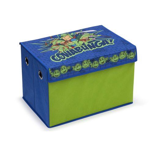 Delta Teenage Mutant Ninja Turtles Toy Box 46O-G56-TB83308NT