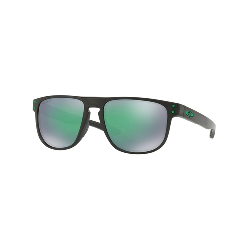 Oakley OO9377 Men's Holbrook R Sunglasses - Black Ink/Prizm Jade