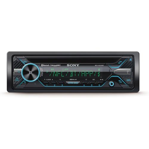 Sony MEXN5200BT CD Receiver With Bluetooth
