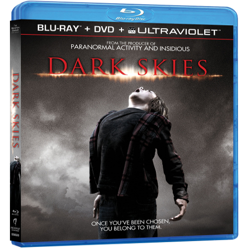 Dark Skies - Blu-ray 36A-G30-ANBBR60360