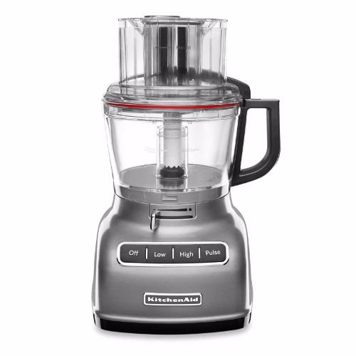 KitchenAid 9-Cup Food Processor 06P-R53-KFP0933CU