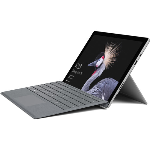 UPC 889842301113 product image for Microsoft KLH00001 Surface Pro Laptop 12.3