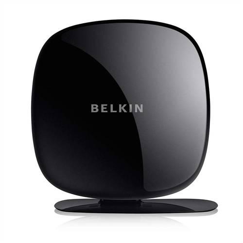 BELKIN/ROUTER WIRELES DUALBND N750
