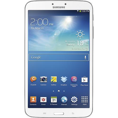 Samsung Galaxy SM/T3100ZWYX Android 4.2 Tab 3 8