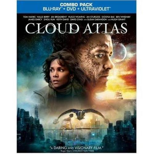 Cloud Atlas - Blu-ray + DVD+ 2 Disc 36I-G30-WARBR281102