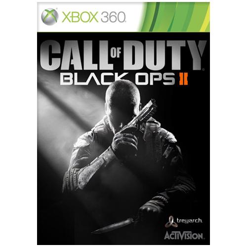 Call of Duty Black Ops II - Xbox 360