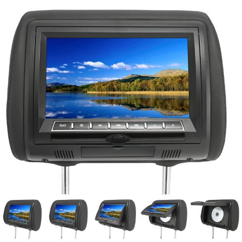 "Accele 9"""" Headrest Monitors"" 09T-K53-ZHD900"