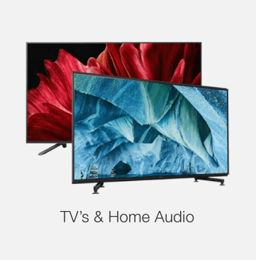 TV and Home Audio